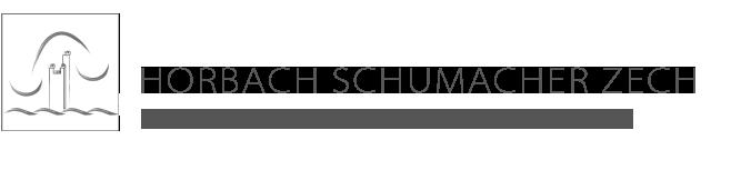 Horbach | Schumacher | Zech · Rechtsanwälte in Bürogemeinschaft